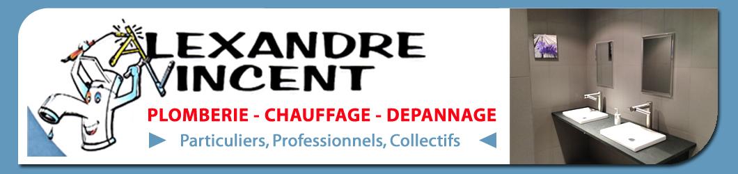 entreprise alexandre vincent, soudan, plombier, chauffagiste, dépannage, installation, réparation, inspection canalisations